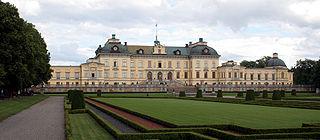 Domaine royal de Drottningholm