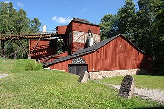 Patrimoine historique Suède
