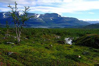 Région de Laponie