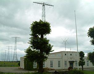 Station radio Varberg