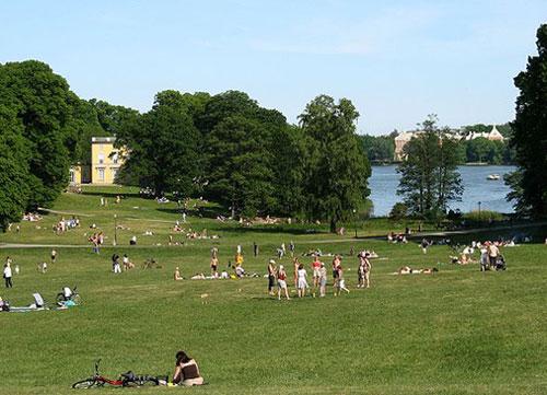 Ecoparc Stockholm