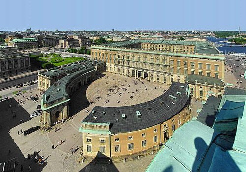 Stockholm Guide Touristique Pour Visiter Stockholm