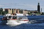 Excursions en Suède