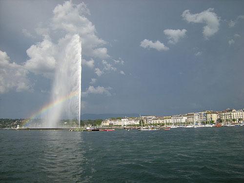 Visiter Genève