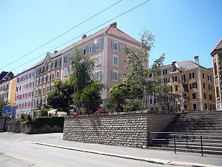 La Chaux-de-Fonds / Le Locle, urbanisme horloger