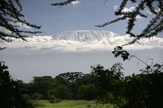 Parc national du Kilimandjaro
