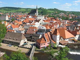 Patrimoine historique République Tchèque