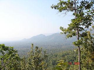 Sanctuaires de faune de Thung Yai-Huai Kha Khaeng
