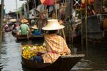 marchés flottants
