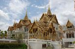 Visite Grand Palais de Bangkok