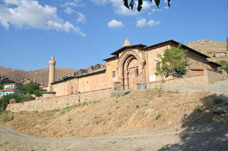 Grande mosquée et hôpital de Divrigi