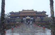 Visiter Huê
