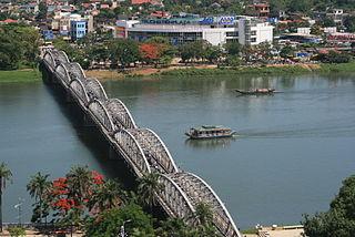 Ensemble de monuments de Huê