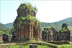 Patrimoine historique Vietnam