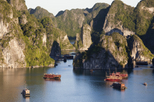 excursion baie d'Halong
