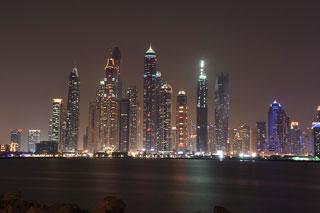 séjour Dubaï